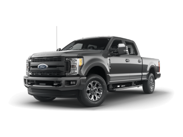 New 2019 Ford F-250 XLT Truck Crew Cab for sale in North Branch, MN
